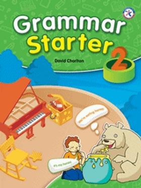 Grammar Starter 2 Student Book - BIGBOX Access Code