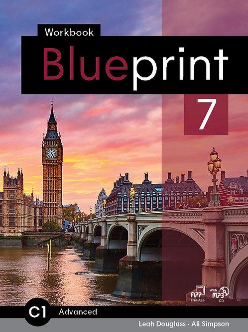Blueprint 7 Workbook - BIGBOX Access Code
