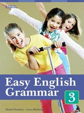 Easy English Grammar 3 Student Book - BIGBOX Access Code