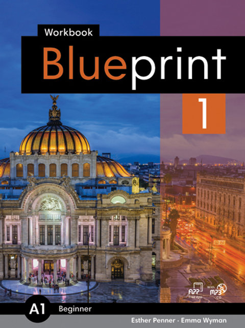 Blueprint 1 Workbook - BIGBOX Access Code