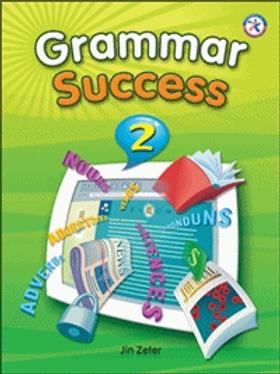 Grammar Success 2 Student Book - BIGBOX Access Code