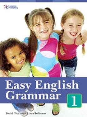 Easy English Grammar 1 Student Book - BIGBOX Access Code