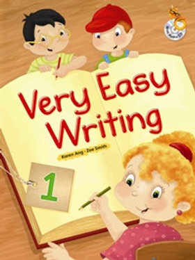 Very Easy Writing  1 Student Book with Workbook - BIGBOX Access Code