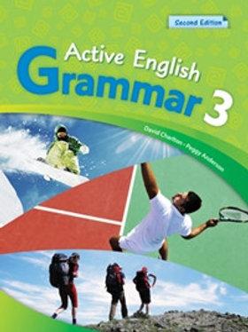 Active English Grammar 2/e 3 Student Book - BIGBOX Access Code