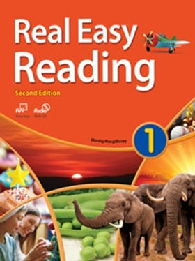 Real Easy Reading 2/e 1 Student Book with Workbook - BIGBOX Access Code