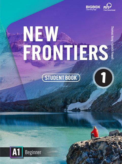 New Frontiers 1 - CLASSBOX Access Code