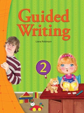 Guided Writing 2 Student Book with Workbook - BIGBOX Access Code