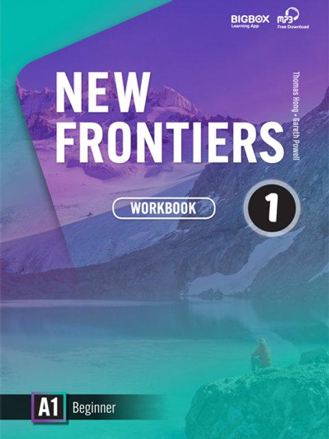 New Frontiers 1 Workbook- BIGBOX Access Code