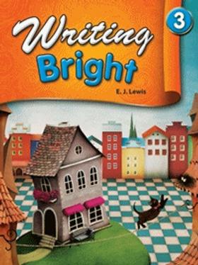 Writing Bright 3 Student Book - BIGBOX Access Code