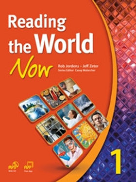 Reading the World Now 1 Student Book - BIGBOX Access Code