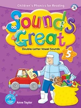 Sounds Great 5 Student Book - BIGBOX Access Code