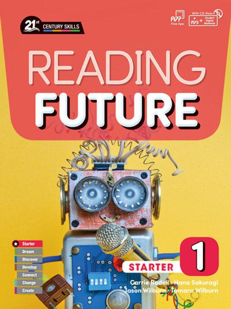 Reading Future Starter 1 - CLASSBOX Access Code