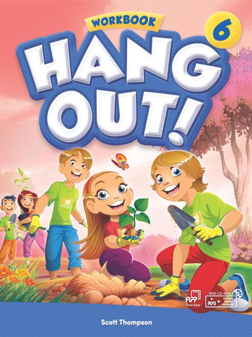 Hang Out 6 Workbook - BIGBOX Access Code