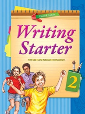 Writing Starter Second Edition 2 Student Book - BIGBOX Access Code