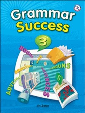 Grammar Success 3 Student Book - BIGBOX Access Code