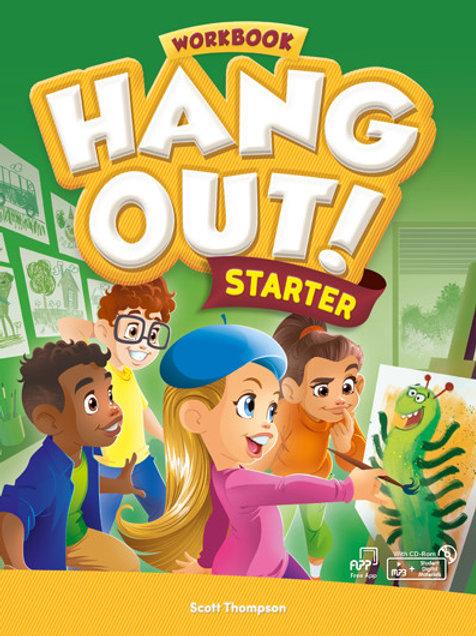 Hang Out Starter Workbook - BIGBOX Access Code