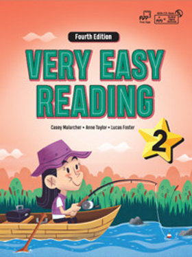 Very Easy Reading Fourth Edition 2 Student Book - BIGBOX Access Code