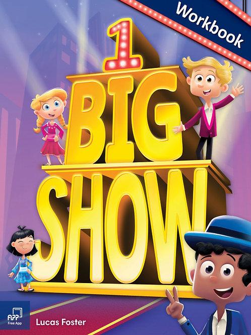 Big Show 1 Workbook - BIGBOX Access Code