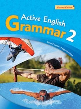 Active English Grammar 2/e 2 Student Book - BIGBOX Access Code