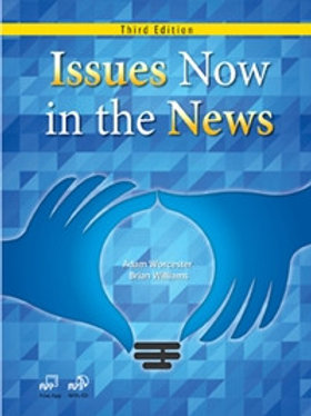 Issues Now In the News 3/e Student Book - BIGBOX Access Code