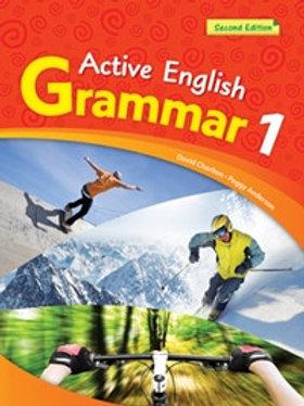 Active English Grammar 2/e 1 Student Book - BIGBOX Access Code
