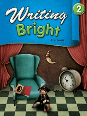 Writing Bright 2 Student Book - BIGBOX Access Code