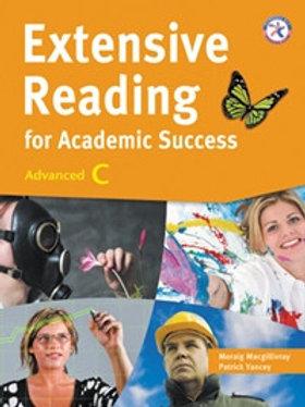 Extensive Reading for Academic Success Advanced C SB - BIGBOX Access Code