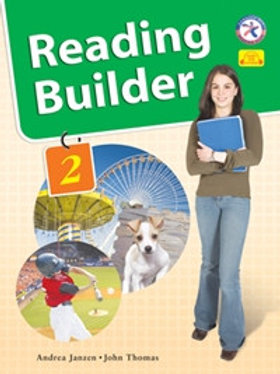 Reading Builder 2 Student Book - BIGBOX Access Code