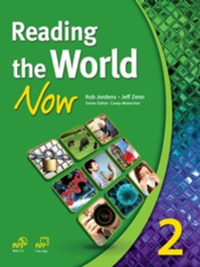 Reading the World Now 2 Student Book - BIGBOX Access Code