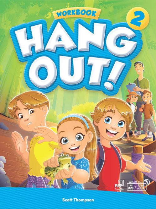 Hang Out 2 Workbook - BIGBOX Access Code