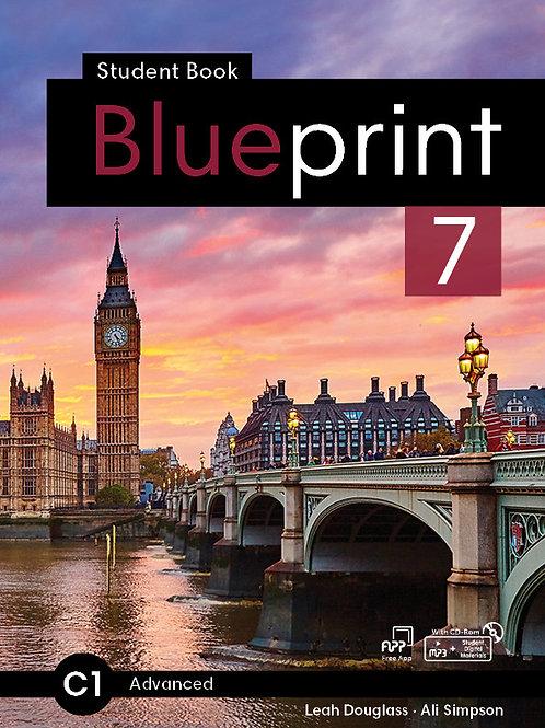 Blueprint 7 Student Book - BIGBOX Access Code