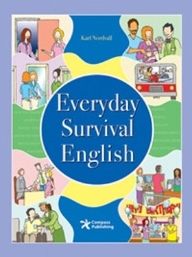 Everyday Survival English Student Book - BIGBOX Access Code