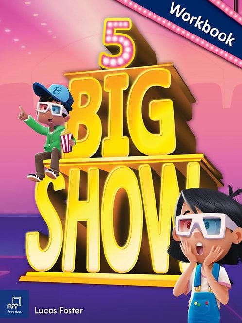 Big Show 5 Workbook - BIGBOX Access Code
