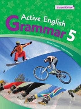 Active English Grammar 2/e 5 Student Book - BIGBOX Access Code