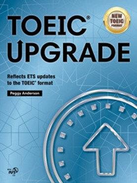 TOEIC Upgrade Student book - BIGBOX Access Code