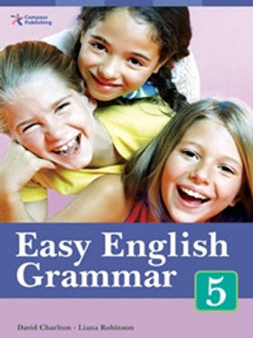 Easy English Grammar 5 Student Book - BIGBOX Access Code