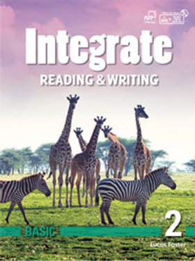Integrate Reading & Writing Basic 2 Student Book- BIGBOX Access Code
