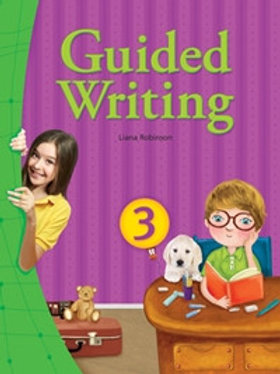 Guided Writing 3 Student Book with Workbook - BIGBOX Access Code