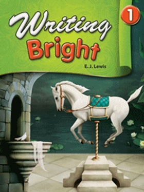 Writing Bright 1 Student Book - BIGBOX Access Code