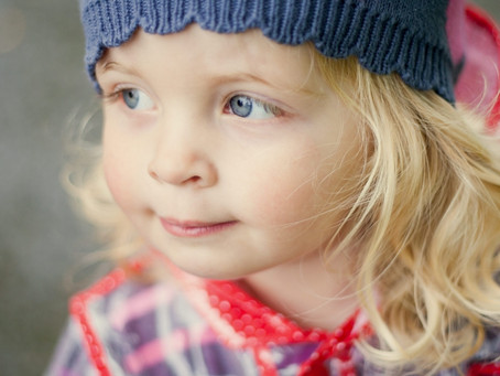 Grand Opening Special Offer – Forever Baby Portraits
