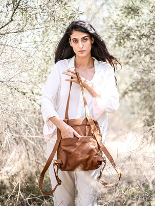 CYAN Bags