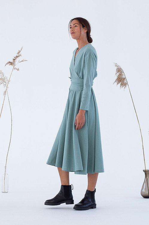 INA DRESS, div. Farben, Organic Cotton