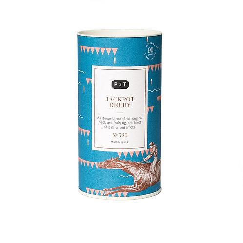 Schwarzer Tee, Master Blend Jackpot Derby N°720, Dose
