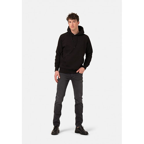 MUD JEANS REGULAR DUNN, stone black