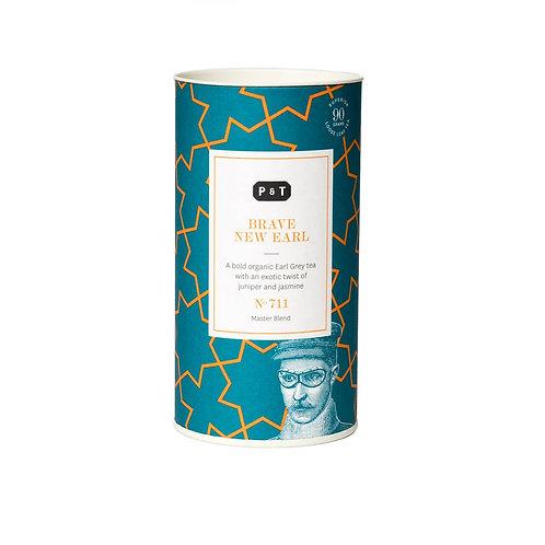 Schwarzer Tee, Master Blend   Brave New Earl N°711, Dose