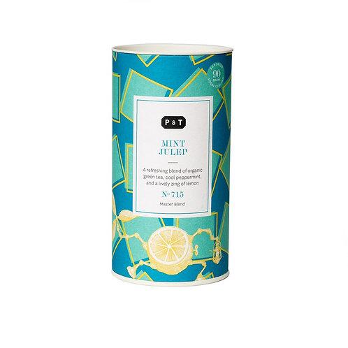 Grüner Tee, Master Blend Mint Julep N°715, Dose
