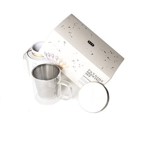 Geschenkset Daily Brewing Set Winter