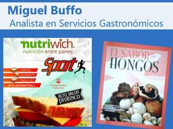 Miguel Buffo