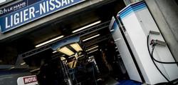 Lemans pit garage complete solutions