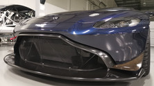 GT4 Aero parts and Electrical vehicle bodywork and semi structural components made with Flax and Hem